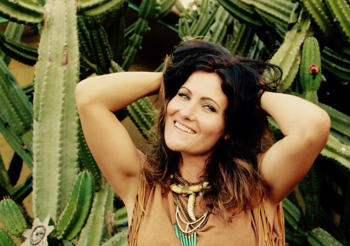 Nicole Brophy Music @ The Treehouse  - Byron Bay, Australia