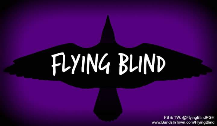 Flying Blind @ Spoonwood Brewing  - Bethel Park, PA