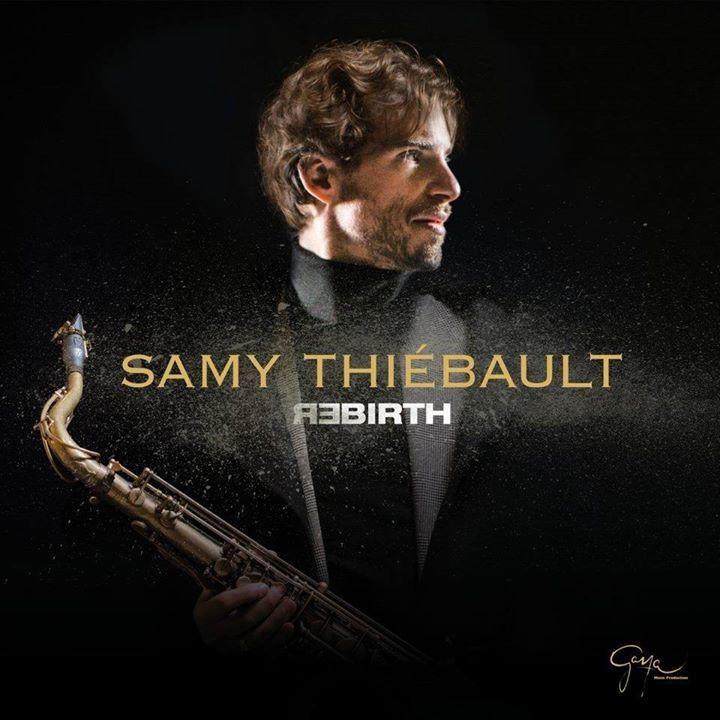 SAMY THIEBAULT Tour Dates