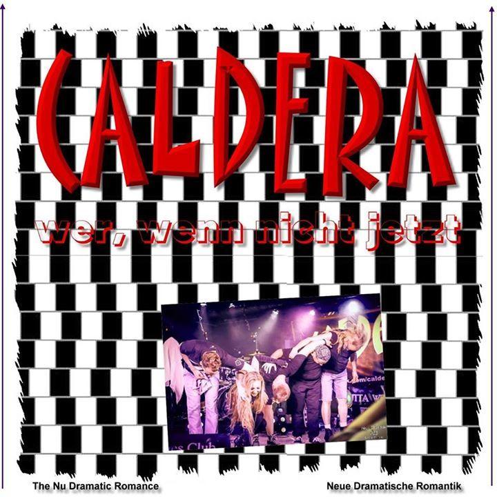 Caldera Tour Dates