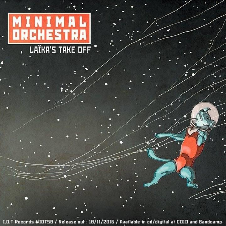 Minimal Orchestra Tour Dates