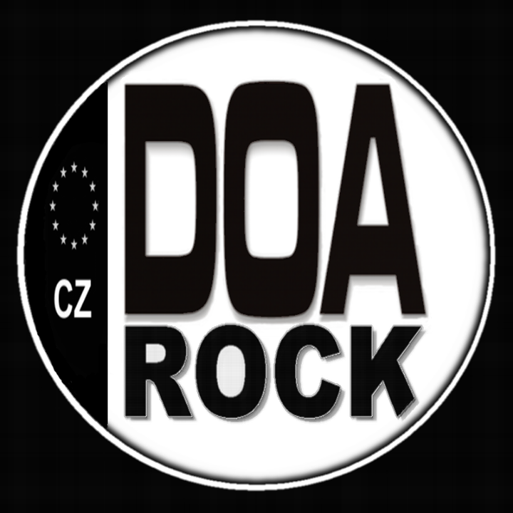 DOA ROCK Tour Dates