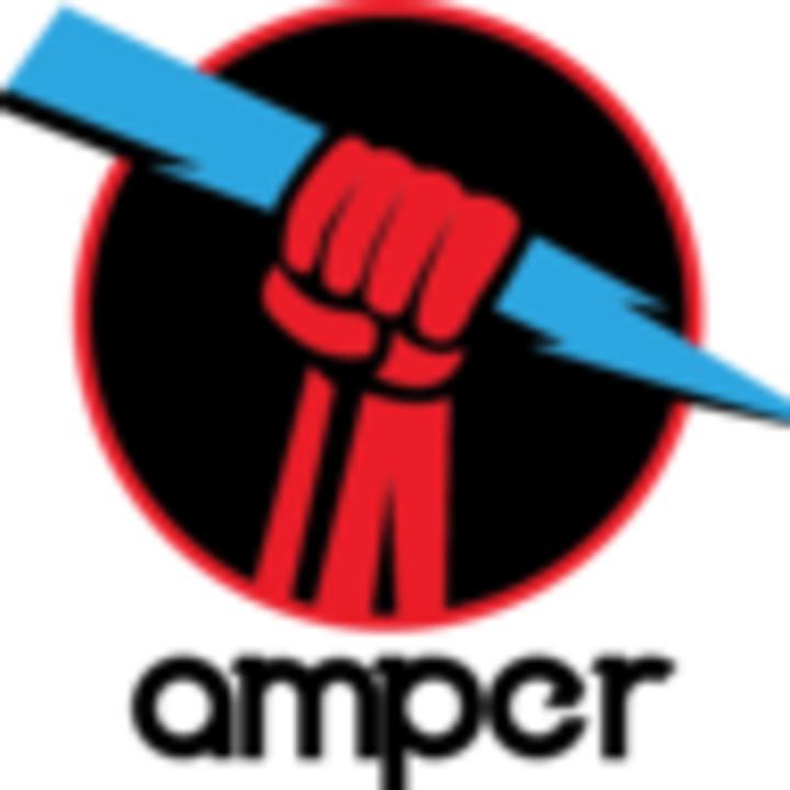 Amper Tour Dates