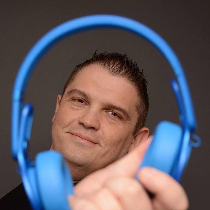 DJ-Marco Meibom Tour Dates