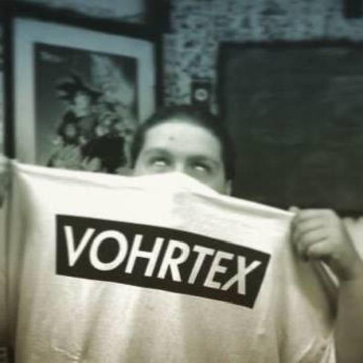 Vohrtex Tour Dates