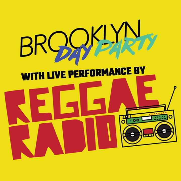 Reggae Radio Tour Dates