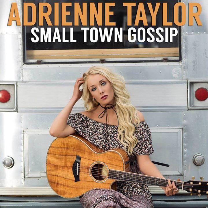 Adrienne Taylor Tour Dates