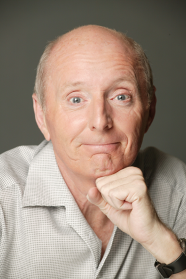 Jasper Carrott Tour Dates
