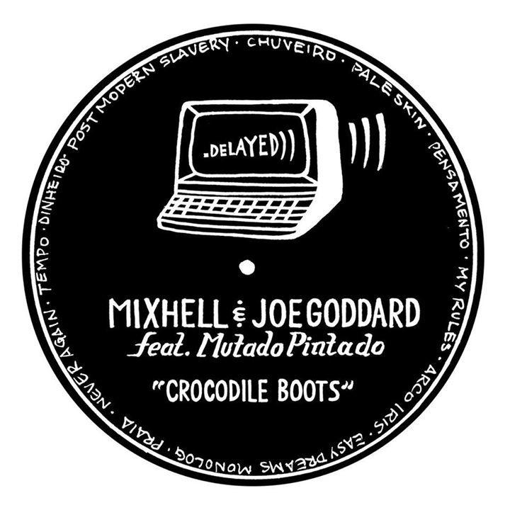 MixHell Tour Dates