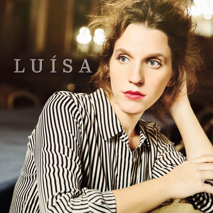 Luisa Sobral Tour Dates