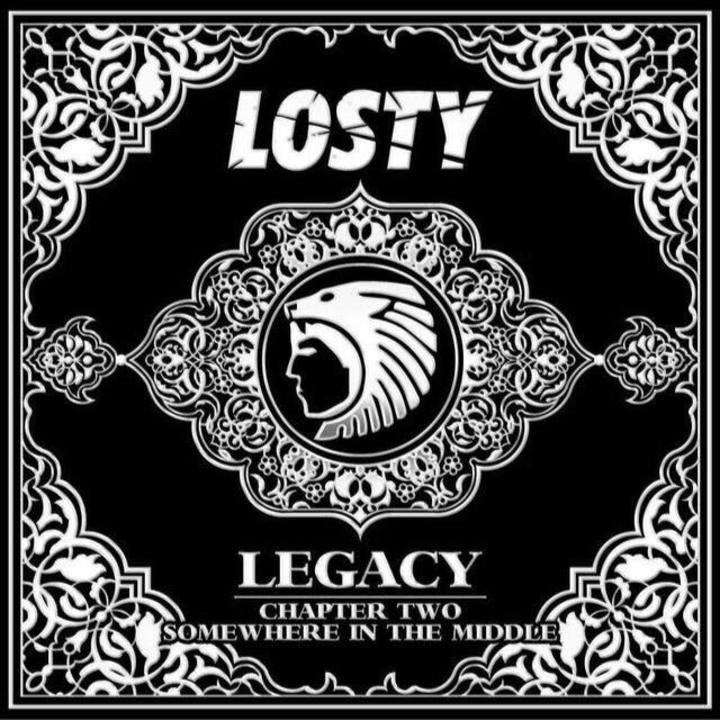 Losty Tour Dates