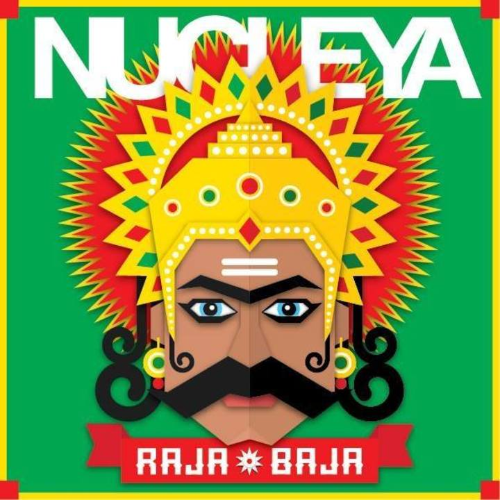 Nucleya Tour Dates