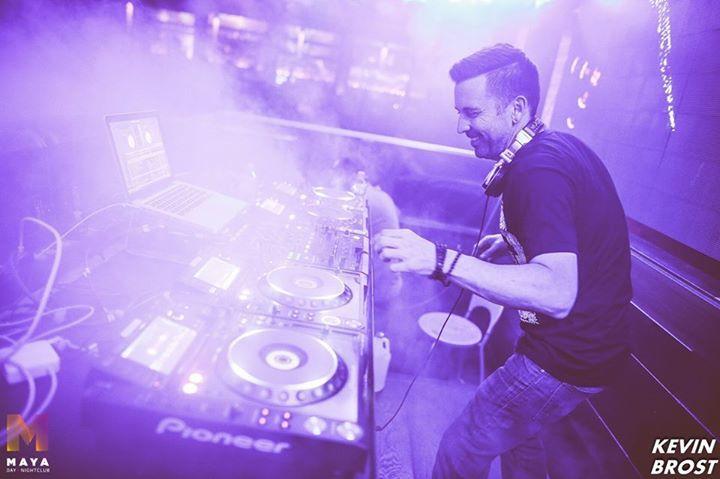 DJ Soloman Tour Dates