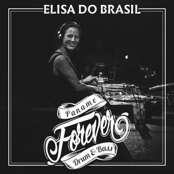 Elisa Do Brasil Tour Dates