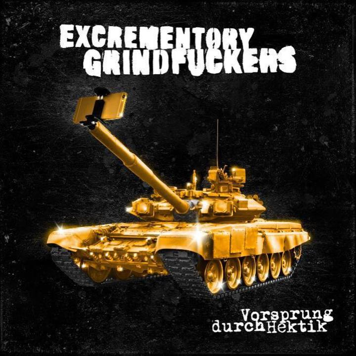 Excrementory Grindfuckers Tour Dates