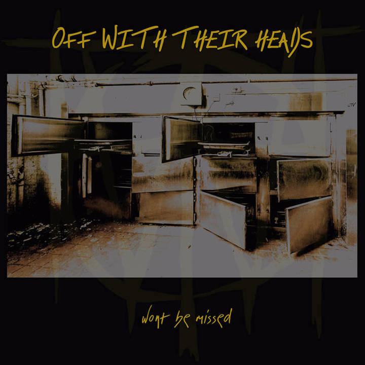 Off With Their Heads @ Homegrown - Newark, DE
