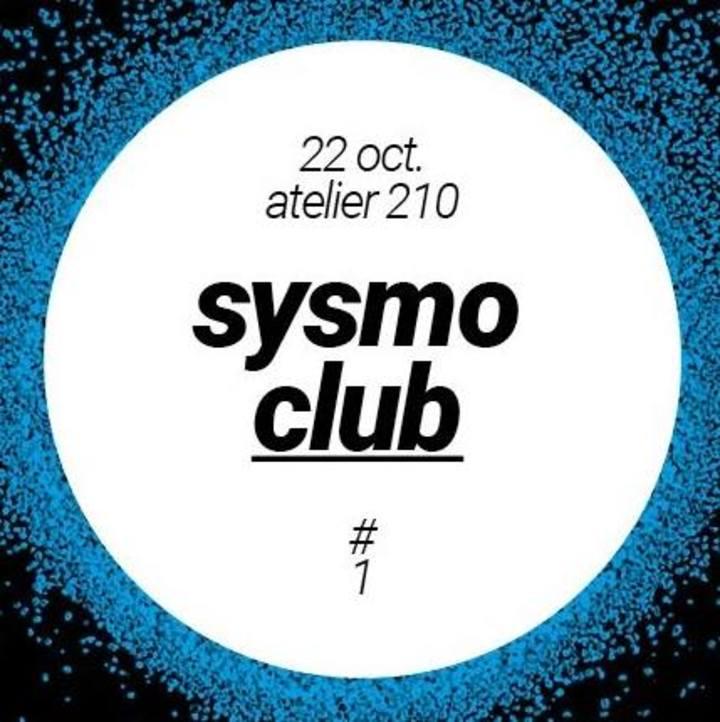 Sysmo Tour Dates