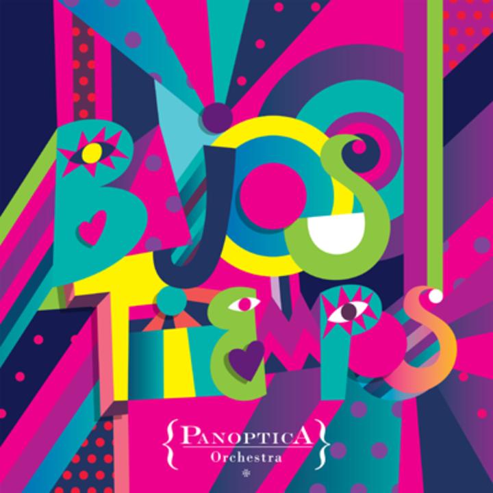 panoptica orchestra Tour Dates