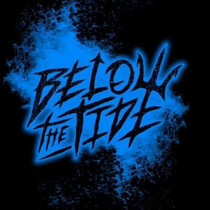 Below The Tide Tour Dates