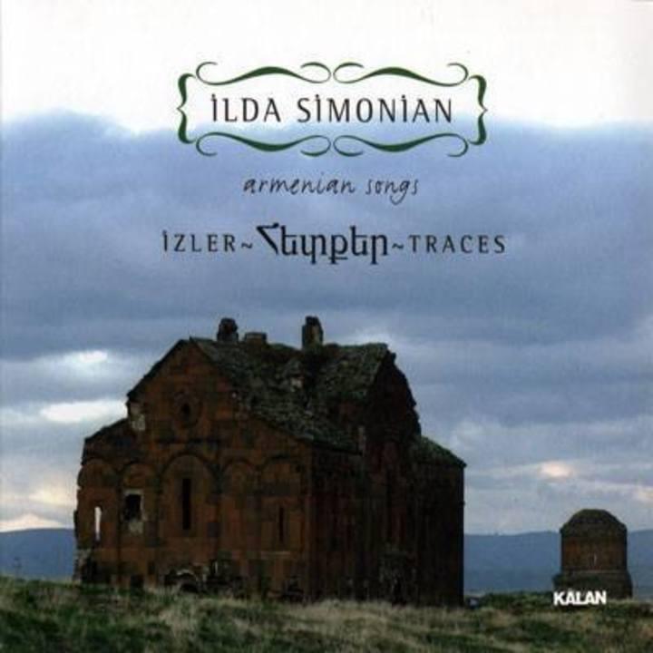 Ilda Simonian  Իլտա Սիմոնեան Tour Dates
