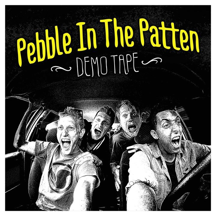 Pebble In The Patten Tour Dates