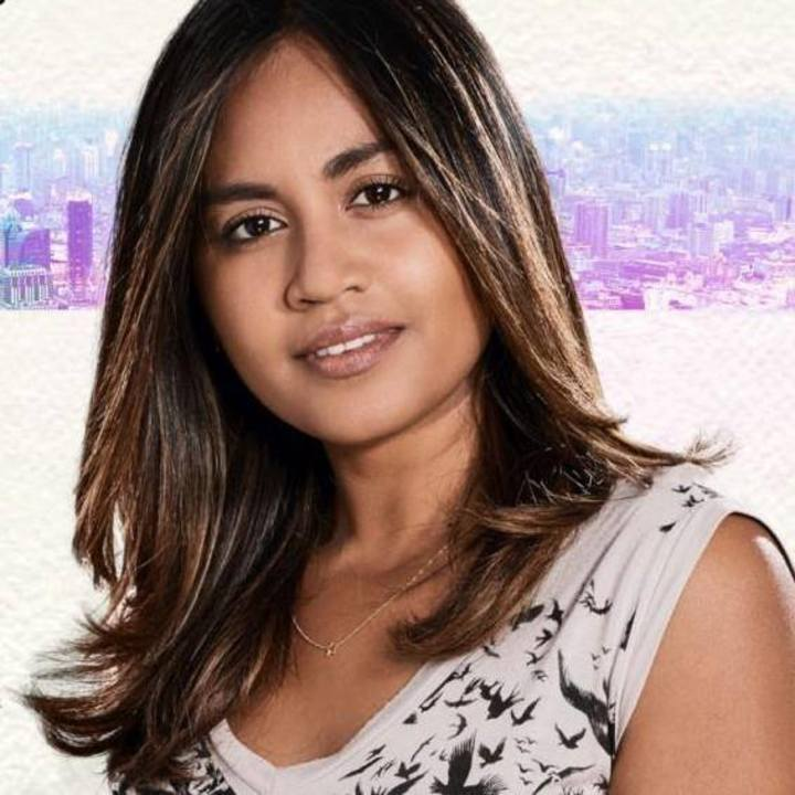 Jessica Mauboy @ Newcastle Civic Theatre - Newcastle, Australia