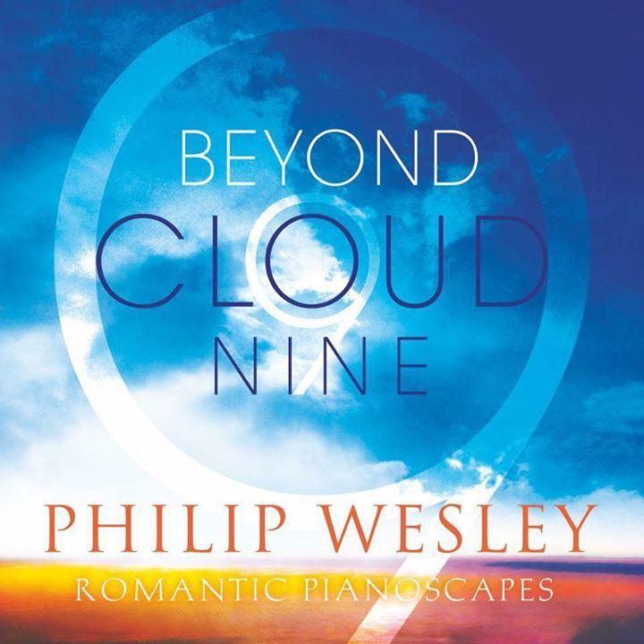 Philip Wesley Tour Dates