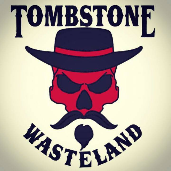 Tombstone Wasteland Tour Dates