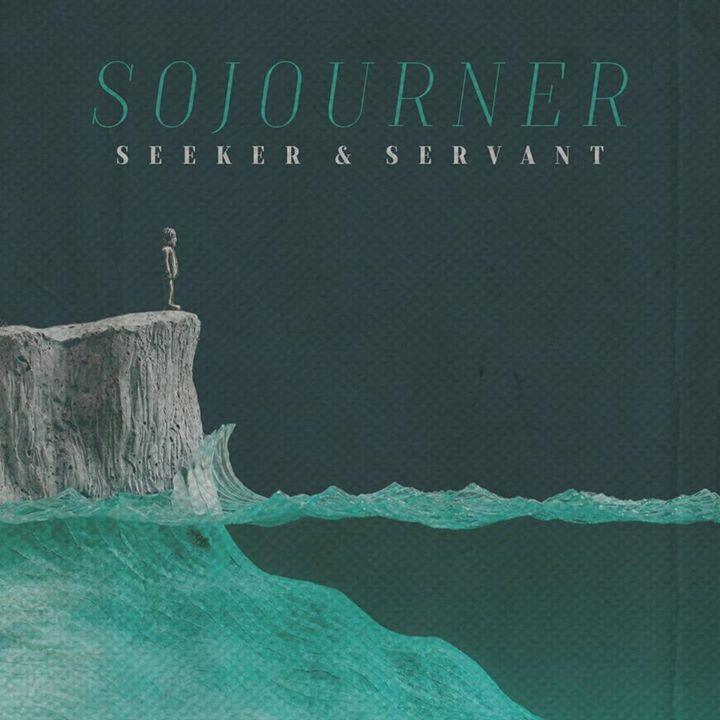 Seeker & Servant Tour Dates