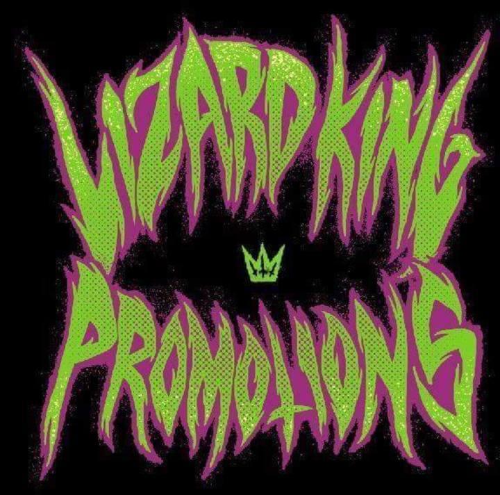 Lizard King Promotions Tour Dates