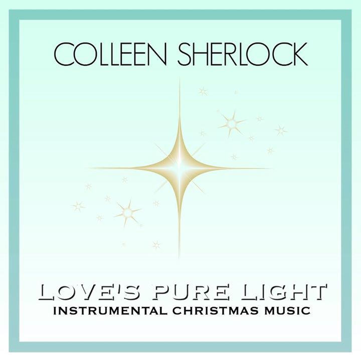 Colleen Sherlock Music Tour Dates