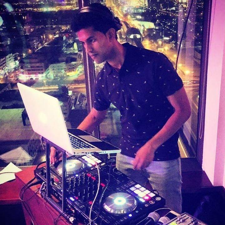DJ Harry Tour Dates