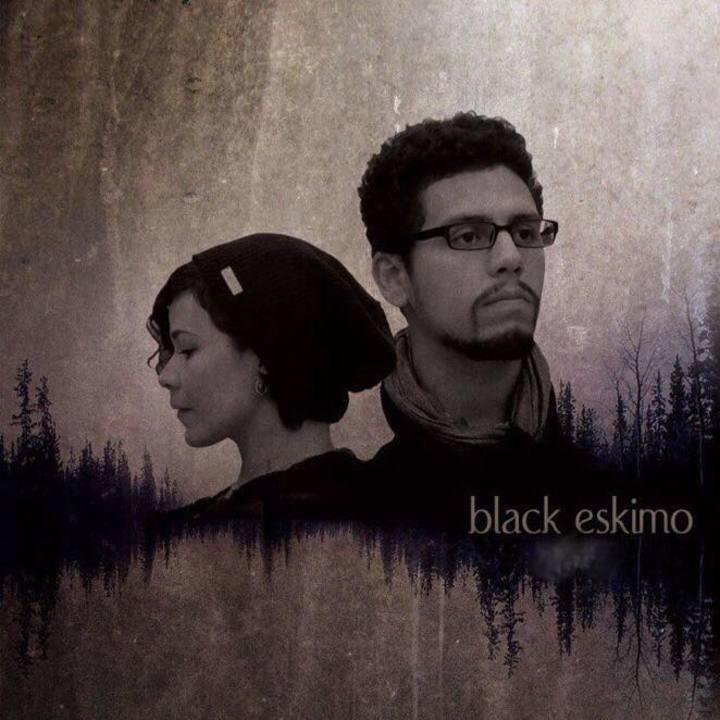 Black Eskimo Tour Dates