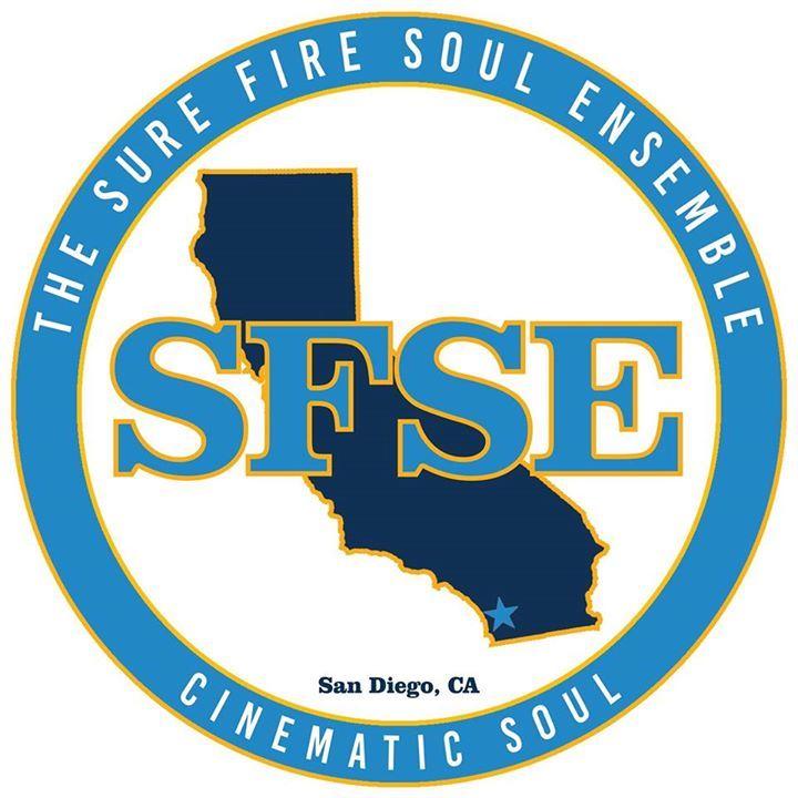 The Sure Fire Soul Ensemble Tour Dates