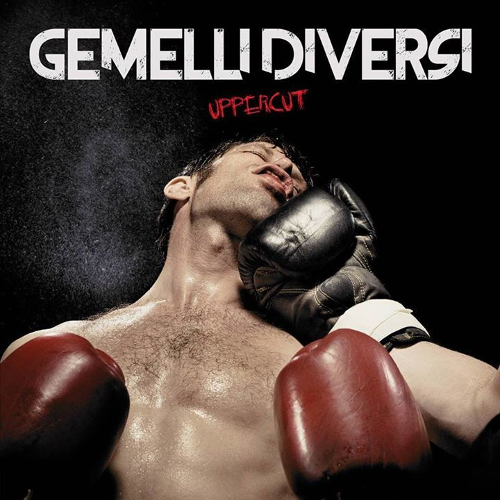 Gemelli Diversi Tour Dates