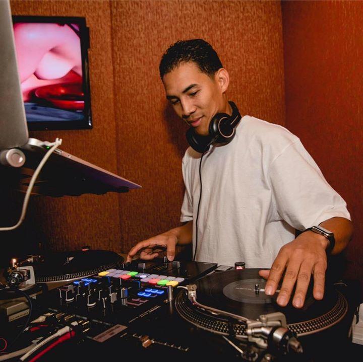 DJ RedLine Tour Dates