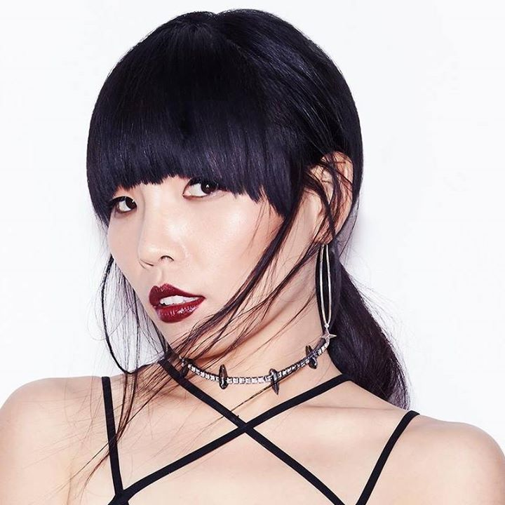 Dami Im @ Palms at Crown - Southbank, Australia