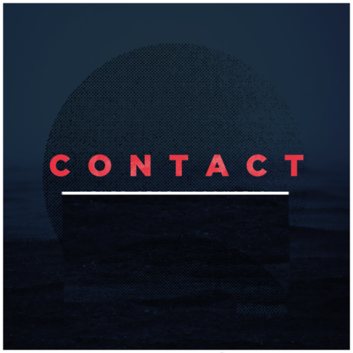 Contact (Official) Tour Dates