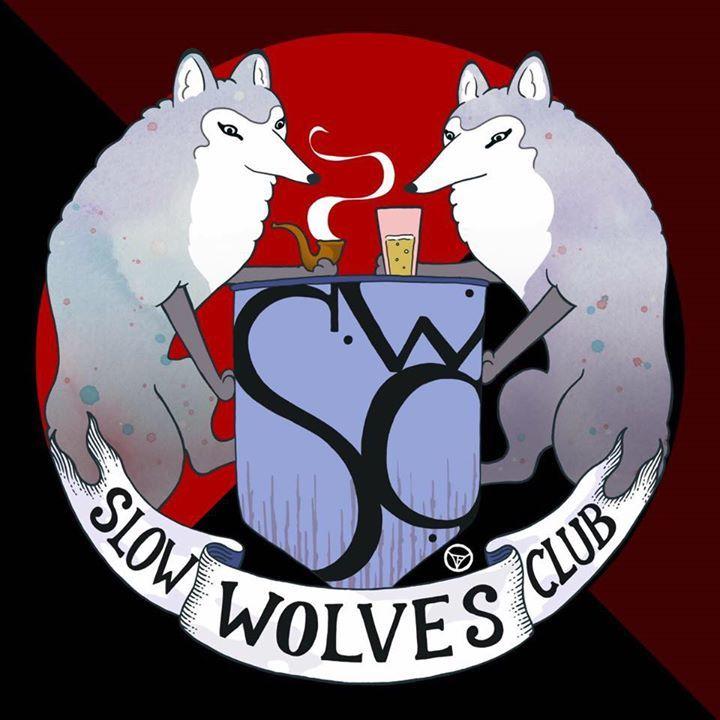 Slow Wolves Club Tour Dates