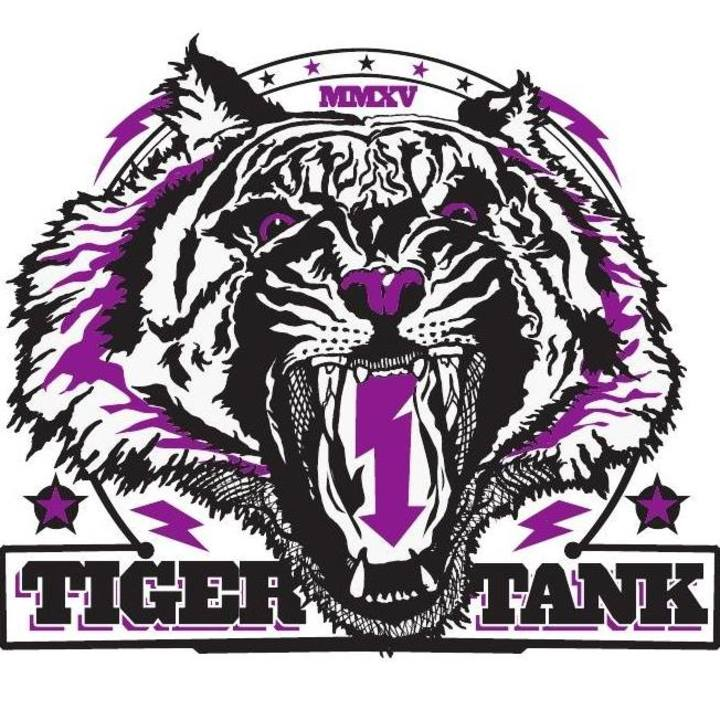 Tiger Tank Tour Dates