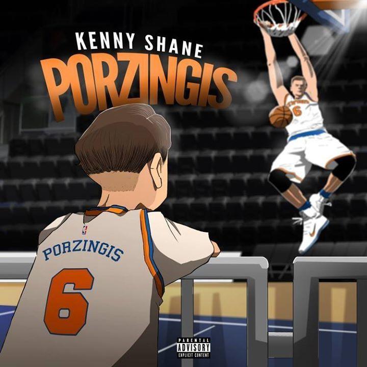 Kenny Shane Tour Dates