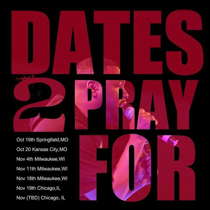 Cory Cifax Tour Dates