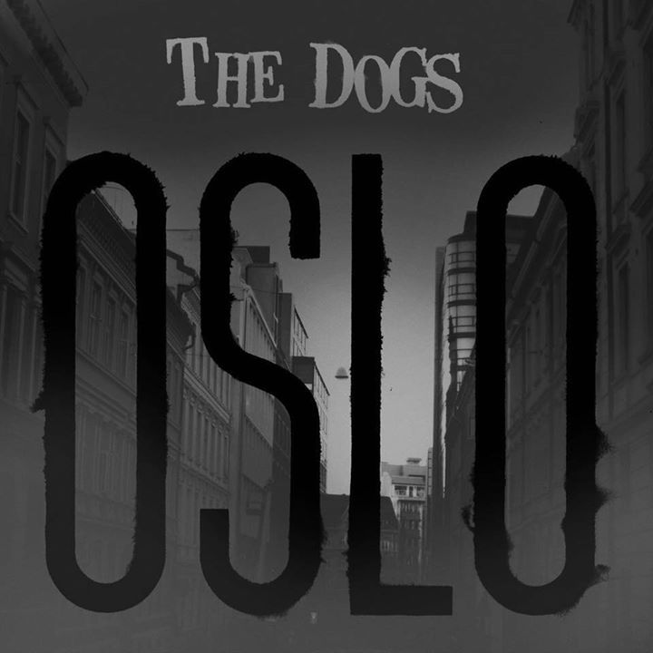 The Dogs Tour Dates