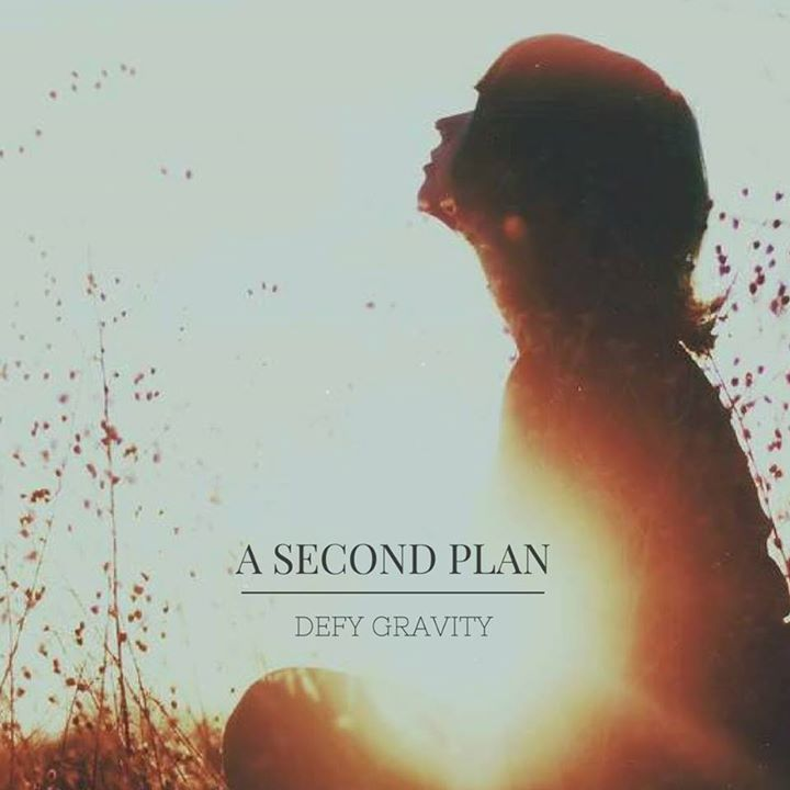 A SECOND PLAN Tour Dates