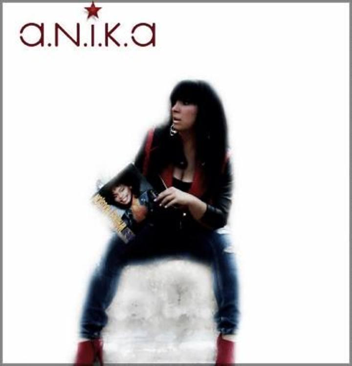 Anika Tour Dates