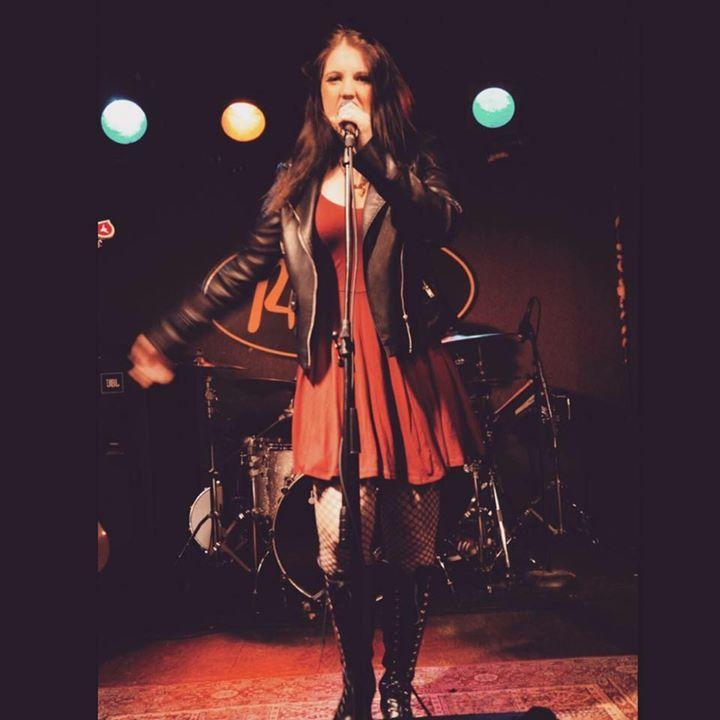 Scarlett Grace Tour Dates