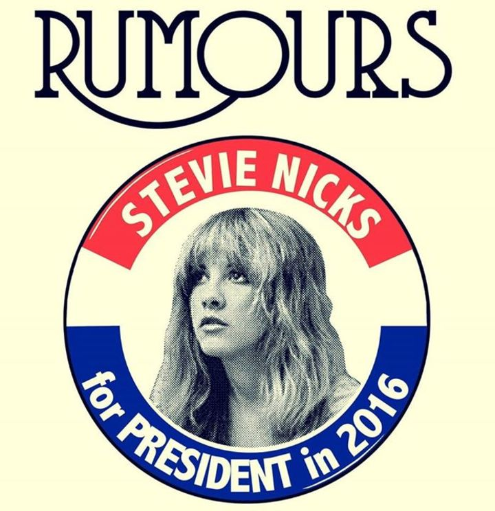 Rumours ATL: A Fleetwood Mac Tribute @ Brewsky's  - Hattiesburg, MS