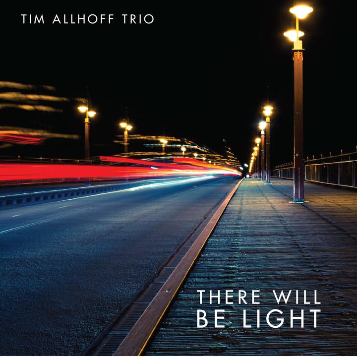 Tim Allhoff @ Jazzclub - Augsburg, Germany