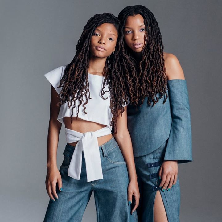 chloe x halle @ The Tabernacle - Atlanta, GA