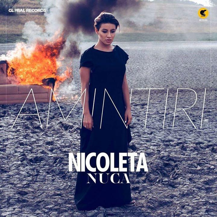 Nicoleta Nuca Fan-Page Tour Dates